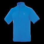 Tshirt Haglofs Puls SS Gale Blu