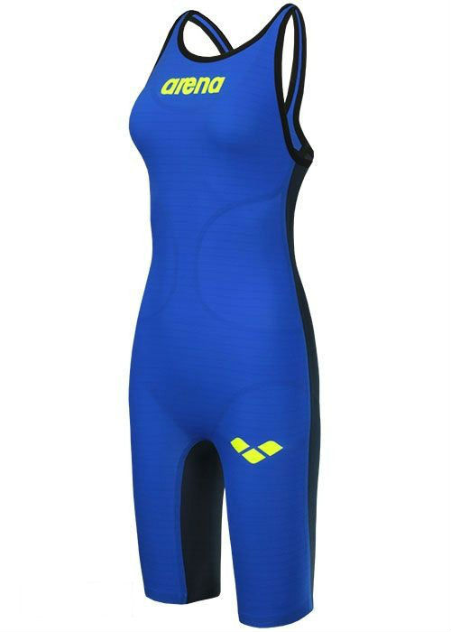 Costumi gara donna arena carbon air donna for Costumi nuoto boneswimmer