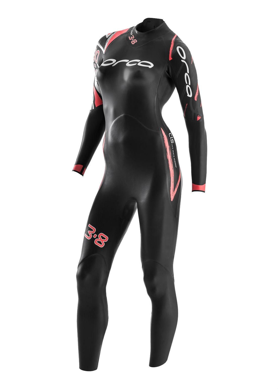 Muta triathlon Orca 3.8 Donna