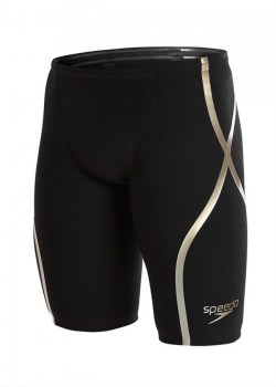 Speedo LZR X Man Black Gold