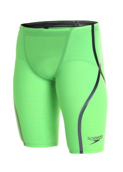 Speedo LZR X Man Green
