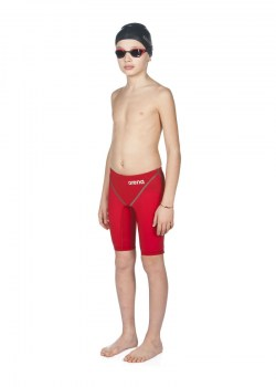 Arena powerskin ST boy red