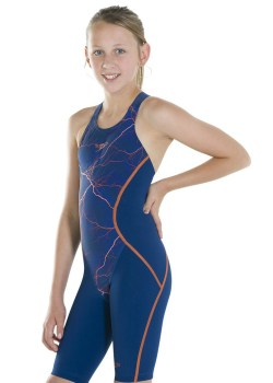 Speedo LzrX Junior Ragazza