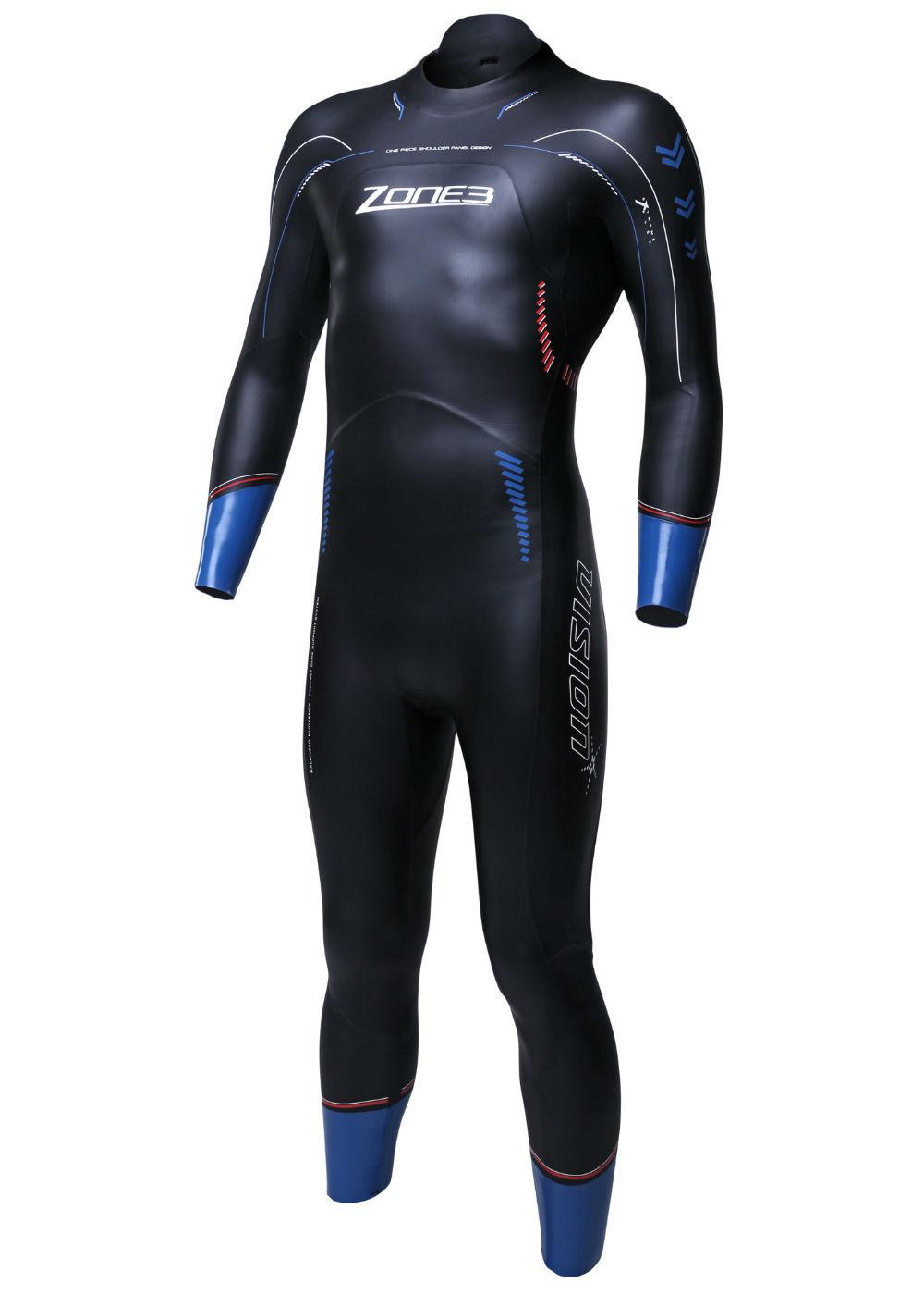 Zone3 Vision man triathlon wetsuit